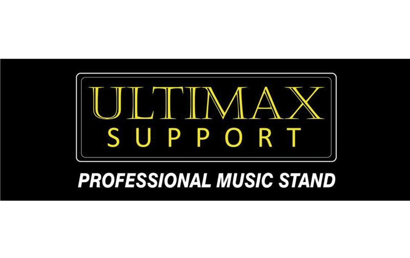 Ultimax Support - Professional Music Stands