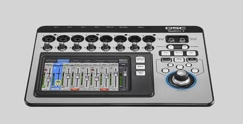 3 Jenis Mixer Audio Terbaik Yang Anda Wajib Tahu