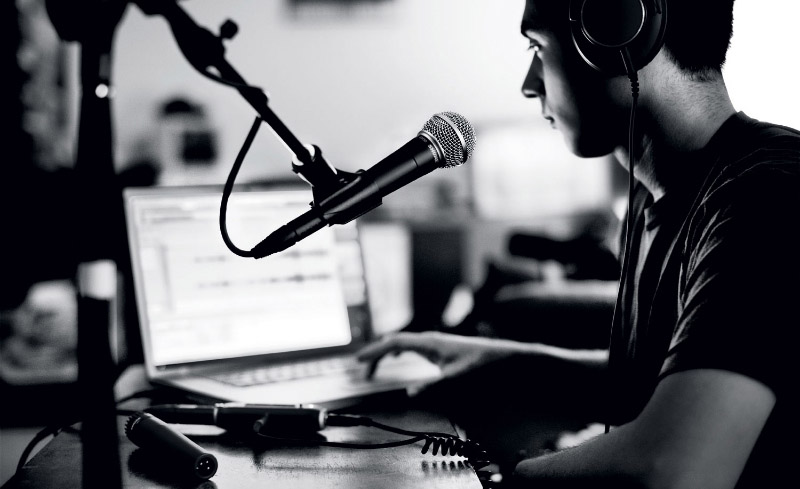 memilih paket recording studio